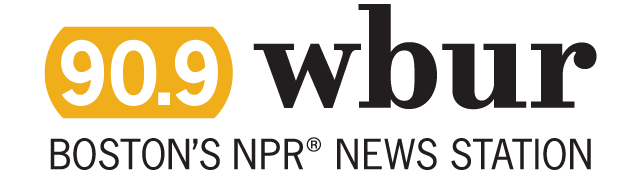 WBUR new large logo